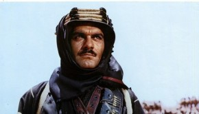 Lawrence of Arabia Omar Sharif