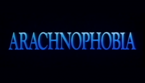 Arachnophobia 2