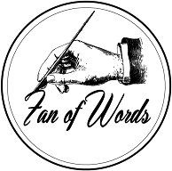 Fan of Words logo