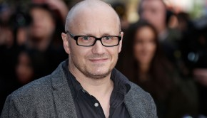 "LONDON, ENGLAND - OCTOBER 11:  Director Lenny Abrahamson attends a screening of ""Room"" during the BFI London Film Festival at Vue Leicester Square on October 11, 2015 in London, England.  (Photo by John Phillips/Getty Images for BFI)"